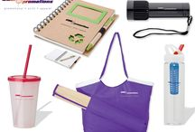 Product Education / A collection of images that will help our clients and prospects understand why promotional products are an important tool in their overall marketing.