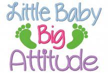 Baby Sayings - Slumberstyle.com / Cute baby sayings