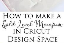 Cricut Tips and Tricks