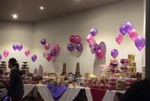 Buffet sweets / Party