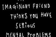 Mental humor