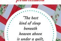 Quotes for quilting