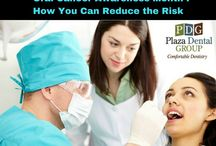 Oral Cancer Awareness Month: How You Can Reduce The Risk / Encourage your will this time and quit smoking and tobacco use.Take this opportunity to create awareness and highlight the significance of oral cancer screenings, and also familiarize yourself with simple yet effective ways to reduce your risk of oral cancer.#OralCancerMonth #April #OralCancer