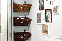 Bathroom / by Kim Tegerdine