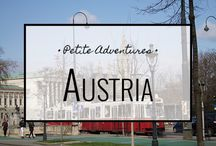 Austria / For more travel tips, tales and info visit: https://petiteadventures.org/category/austria/