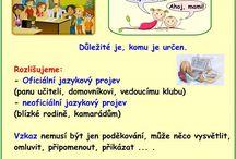 5. čeština