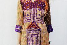 International Dress / by Francisca Buenrostro