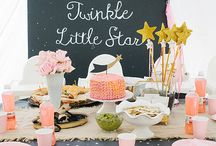 first birthday / by Kate N