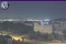 Weather / Weather condition in Area Acharnes, Athens Greece Images from weather cams in Greece
