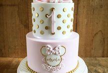 bolo primeiro aniversário 1