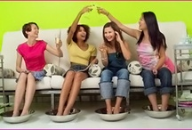 Bachelorette Party Entertainment / There is nothing like a little bachelorette party entertainment in making a memorable last night out with you and your friends!