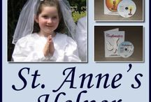 Soul: Living Out Catholic Knowledge (Children) / Here are things that will enrich our faith by living it out faithfully with God's merciful love.