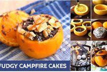campfire recipes / by Jolene McEwen