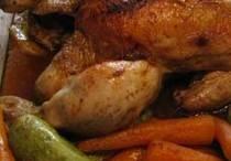 Shabbat recipes / by Peg Terry