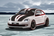 21st Century Beetle - by ABT