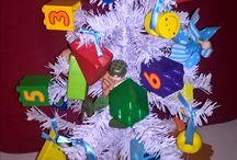 ΠΑΙΔΙΑ! / CHRISTMAS TREE