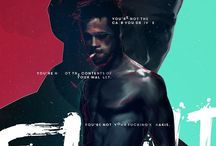 Fight Club / by Morgan McLaren