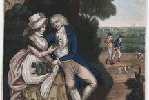 1790-1810 Menswear / by Aubry