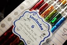 Sparking Creative Juices