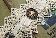 Ribbon & Lace works