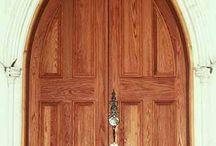 Doors / by Irelle Beatie