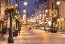 My City - Łódź - Poland