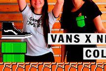 Loja Virus 41 - Vans
