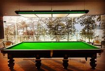 Snooker Tables Thailand