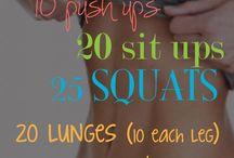 ejercicio diario