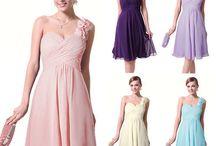 Pretty Dresses & Skirts!
