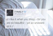 Matt healy
