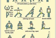 Post baby exercise