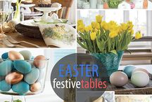 Easter decoration ideas / Beautiful home decor ideas for a beautiful Easter