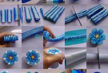 výrobky z polymeru