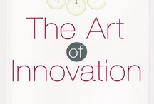 Books on Innovation and Change