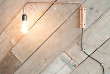 INSPIRATION | wall lamps