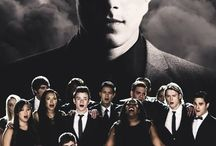 glee--The quarterback / remenbaring Cory……