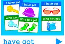 Worksheets (children)