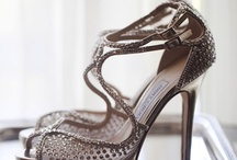 Shoe Obsession / My Favorite Shoes<3<3<3 / by Allyson James