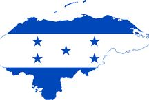 Honduras / by Katie Moody