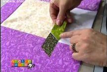 patchwork videos