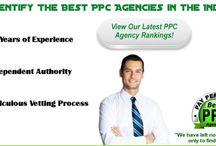 Best PPC Agencies