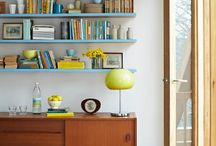 Inspirações: home office