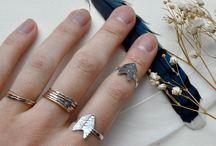 rings so many