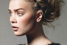 Hairstyle / Прически, стрижки