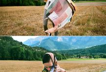 Hijab photoshoot