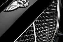 Bentley / by k. Sittikul
