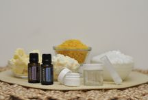 Doterra / Fun stuff to do with essential oils. / by Megan Miller