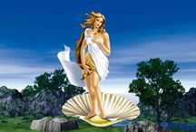 Venere in Ariete,: ribenvenuta