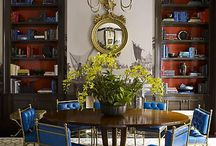 Dining Room | Traditional
